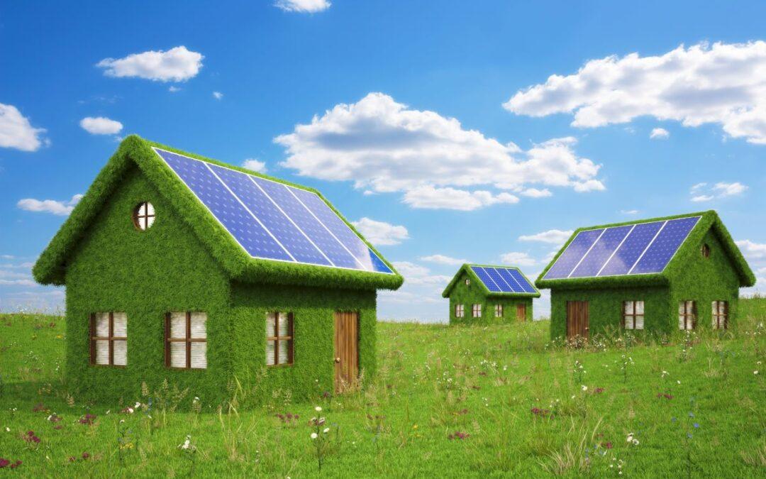 Ristrutturo casa e curo l'ambiente